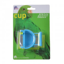 Prevue Birdie Basics Cup with Mirror Image