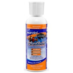 Mardel Parashield Aquarium Parasite Remedy Image