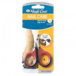 Magic Coat Nail Care Clipper for Dogs and Cats Image