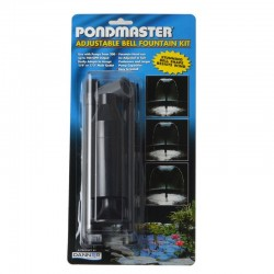 Pondmaster Adjustable Bell Fountain Kit Image