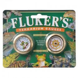 Flukers Terrarium Gauges Image