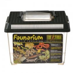 Exo-Terra Faunarium Plastic Terrarium Image