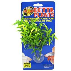 Zoo Med Betta Plants - Maple Leaf Image