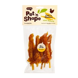 Pet 'n Shape Chik 'n Skewers Dog Treats Image