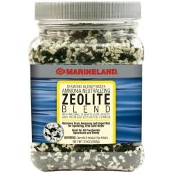 Marineland Diamond Blend Ammonia Neutralizing Zeolite Blend Image