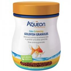 Aqueon Color Enhancing Goldfish Granules Image