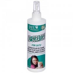 Pet Organics No Scratch Spray for Cats Image