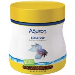 Aqueon Betta Fish Food Image
