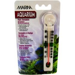Marina Plastic Aquarium Thermometer Image