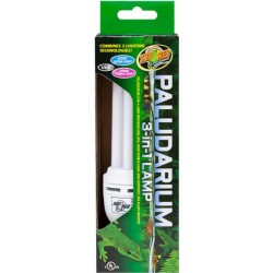 Zoo Med Paludarium 3-in-1 Lamp Image