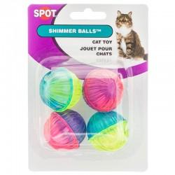 Spot Shimmer Balls Image