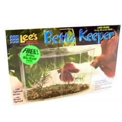 Lee's Betta Hex Dual Image