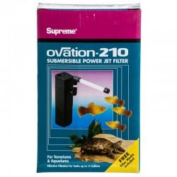 Supreme Ovation Submersible Power Jet Filter Image