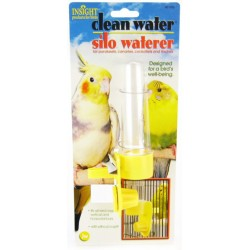JW Insight Clean Water Silo Waterer Image