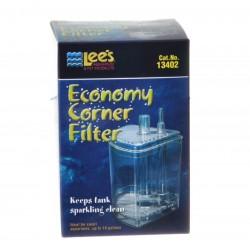Lee's Economy Corner Filter for Small Aquariums Image