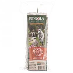 Birdola Woodpecker Bar Image