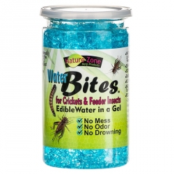 Nature Zone Water Bites for Crickets & Feeder Insects Image