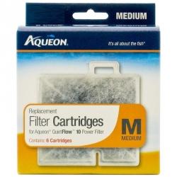 Aqueon QuietFlow Replacement Filter Cartridge - Medium Image
