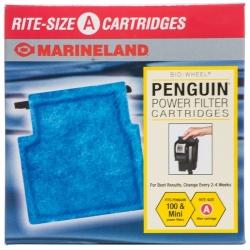 Marineland Rite-Size A Cartridge - (Penguin 99B, 100B & Mini) Image