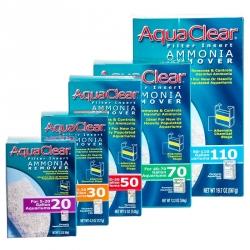 Hagen AquaClear Ammonia Remover Filter Inserts Image