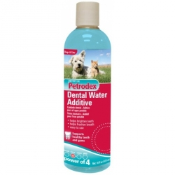 Dental Water Additive for Dogs and Cats Image