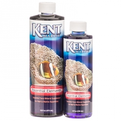 Kent Marine Essential Elements Image