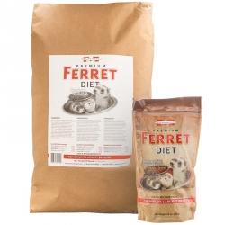 Marshall Premium Ferret Diet Image