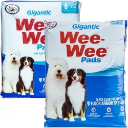 Four Paws Gigantic Wee Wee Pads Image