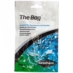 Seachem The Bag Welded Filter Bag Image