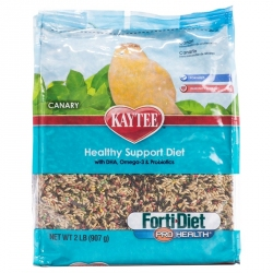 Kaytee Forti Diet Pro Health Canary & Finch Food Image