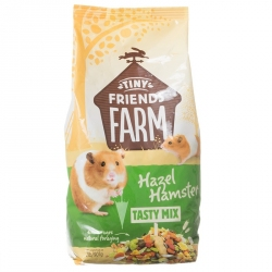 Supreme Tiny Friends Farm Hazel Hamster Tasty Mix Image