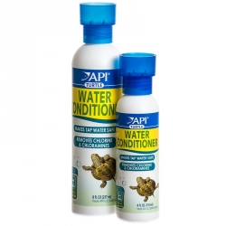 API Turtle Water Conditioner Image
