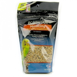 Ecotrition Moulting Nutritional Supplement for Parakeets Image