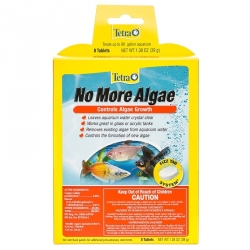 Tetra No More Algae Image