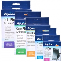 Aqueon QuietFlow Air Pump Image