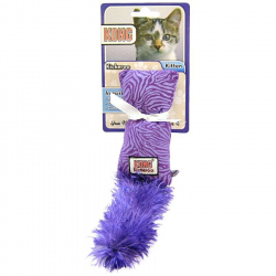 Kong Kickeroo Catnip Toy for Kittens Image