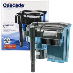 Cascade Power Filter for Aquariums Image