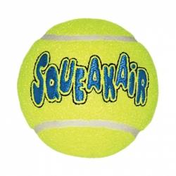 Kong Air Dog Squeakair Tennis Balls Image