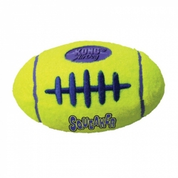 Air Kong Football Squeaker Image