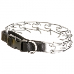 Titan Easy-On Prong Training Collar Image