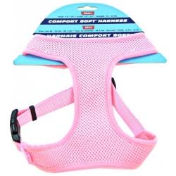 Coastal Pet Comfort Soft Harness - Pink Image