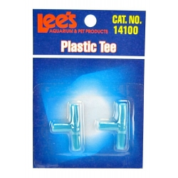Lee's Plastic Tee for Airlines Image