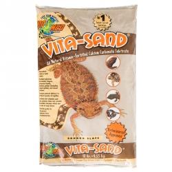 Zoo Med Vita-Sand - Sahara Slate Image