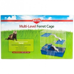Kaytee Multi-Level Ferret Cage Image