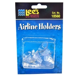 Lee's Airline Holders - Aquarium Suction Cups Image