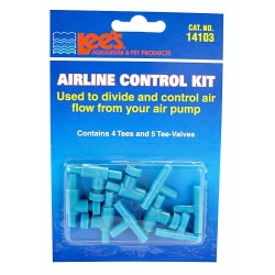 Lee's Airline Valve Control Kit Image