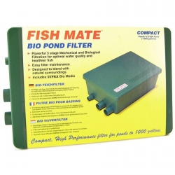 Fish Mate Compact Bio Pond Filter Image