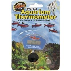 Zoo Med Aquatic Digital Aquarium Thermometer Image