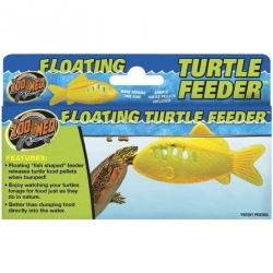 Zoo Med Floating Turtle Feeder Image