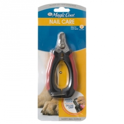 Magic Coat Safety Nail Clippers for Dogs Image